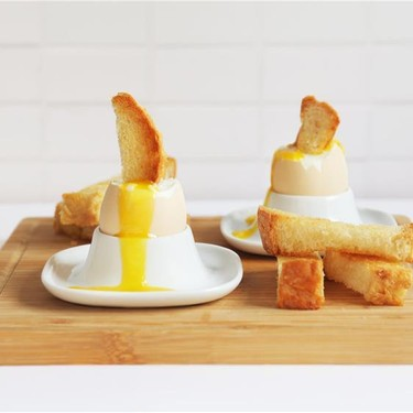 Soft Boiled Egg Recipe   SideChef