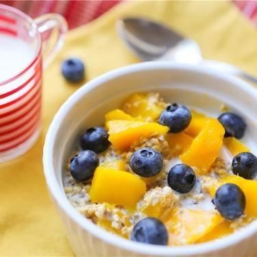 Overnight Oatmeal Recipe   SideChef