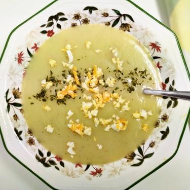 Zucchini Soup Recipe | SideChef