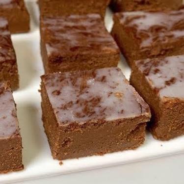 Keto Chocolate Fudge Recipe | SideChef