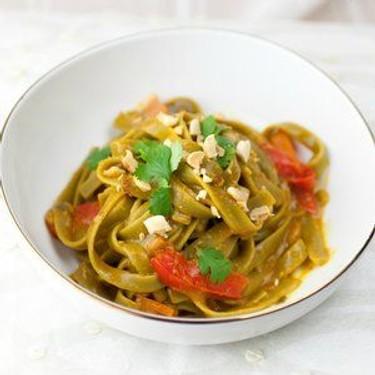 Effortless Thai Pasta Recipe   SideChef