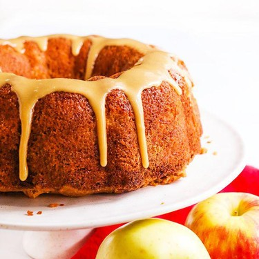 Apple Pie Cake Recipe | SideChef