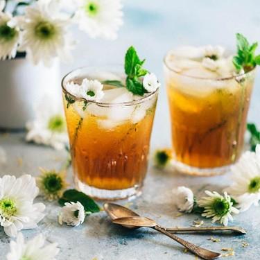 Herbal Chrysanthemum Tea Recipe | SideChef