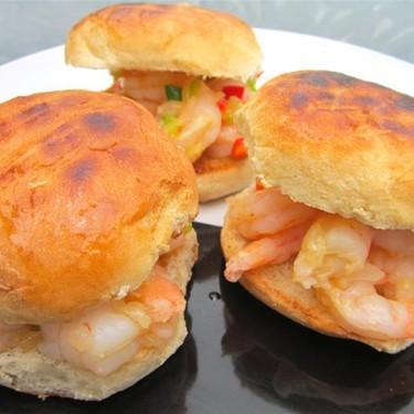 Shrimp Sliders Recipe | SideChef