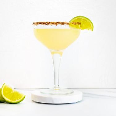 Spicy Margarita Recipe   SideChef