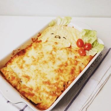 Low Carb, No Noodle Lasagna Recipe | SideChef