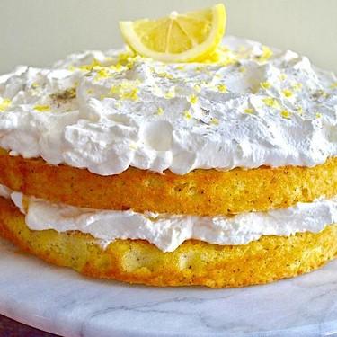 Earl Grey Tea Cake Recipe | SideChef
