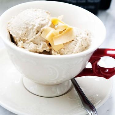 Banana Coconut Pumpkin Spiced Ice Cream Recipe   SideChef