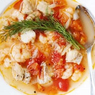 Seafood Stew with Fresh Fennel Recipe | SideChef