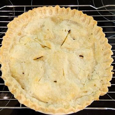 Amazing Gluten-Free Apple Pie Recipe   SideChef
