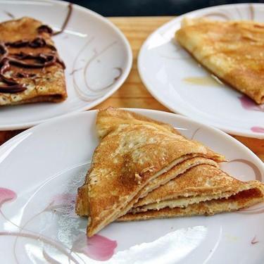 Sweet Crepes Recipe | SideChef