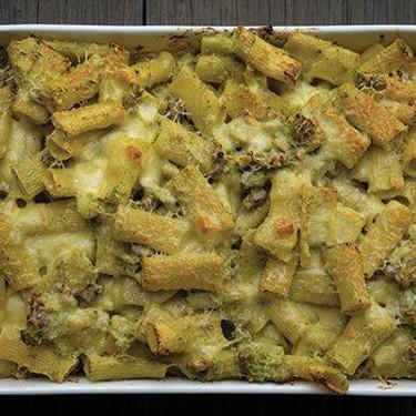 Pasta al Forno (Baked Pasta) Recipe | SideChef