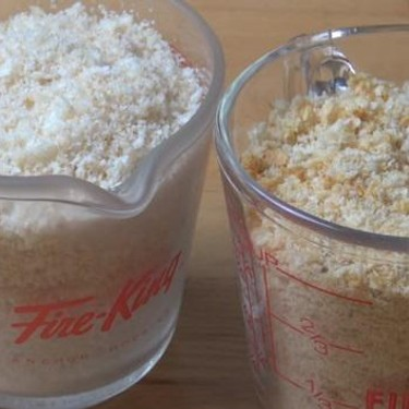 Fresh and Dried Breadcrumbs Recipe | SideChef