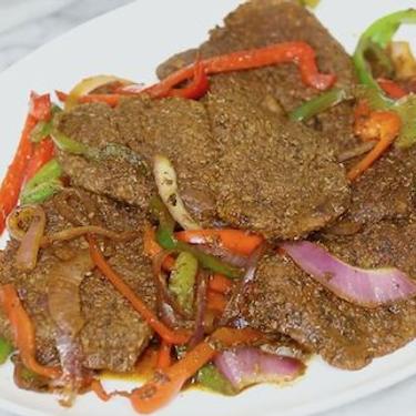 Dominican Steak Recipe | SideChef