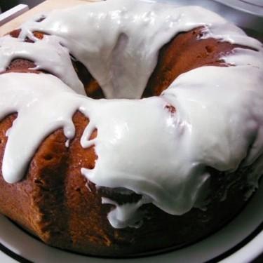 Easy Pound Cake Recipe   SideChef