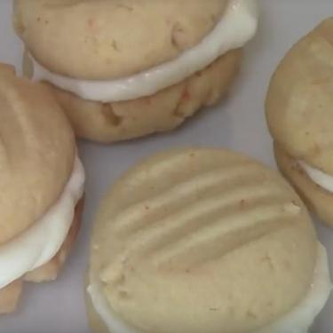 Lemon Cheesecake Cookies Recipe   SideChef