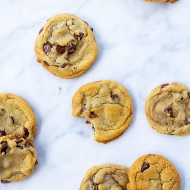 Soft Chocolate Chip Cookies from Scratch Recipe   SideChef