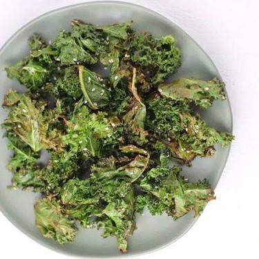 Baked Kale Chips Recipe   SideChef