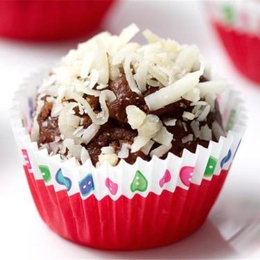 Coconut, Coffee and Chocolate Truffles Recipe   SideChef