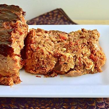 Summer Veggie Loaf Recipe | SideChef