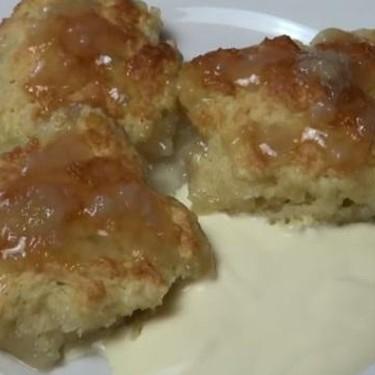 Maple Syrup Dumplings Recipe | SideChef