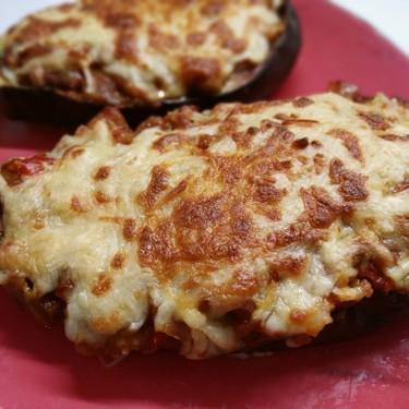 Vegetable Stuffed Eggplant Recipe   SideChef
