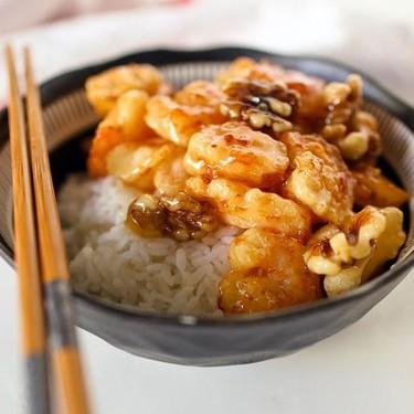 Easy Honey Walnut Shrimp Recipe | SideChef