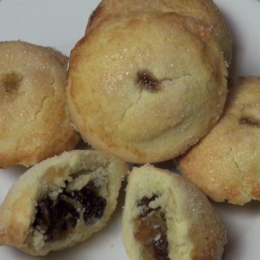 Christmas Fruit Mince Pies Recipe | SideChef