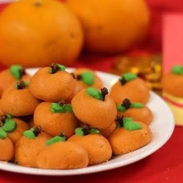 Mandarin Orange Cookies Recipe   SideChef