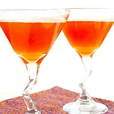 French Martini Recipe   SideChef