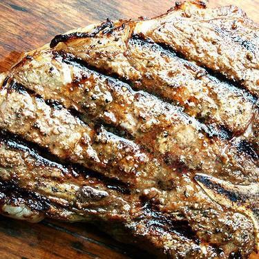 Dead Easy Steak Marinade Recipe   SideChef