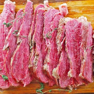 Corned Beef and Cabbage Recipe   SideChef