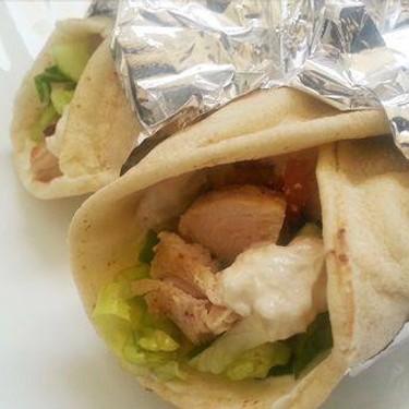 Chicken Shawarma Recipe   SideChef