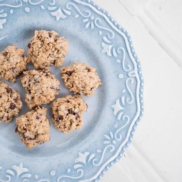 Chewy Chocolate Chip Tahini Cookies Recipe | SideChef