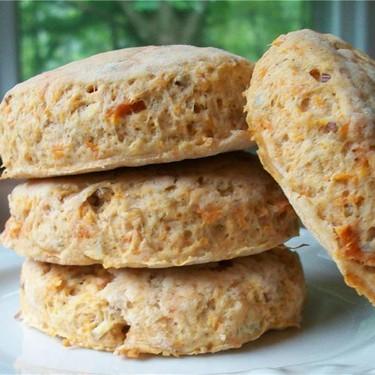 Sweet Potato Biscuits Recipe | SideChef