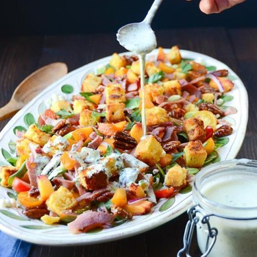 Southern Summer Salad Recipe | SideChef