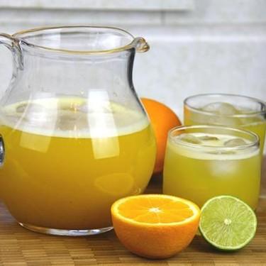 Natural Orange Pineapple Juice Recipe | SideChef