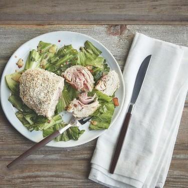 Chicken Cordon Bleu and Prosciutto Recipe | SideChef