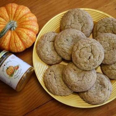 Pumpkin Doodles Recipe   SideChef