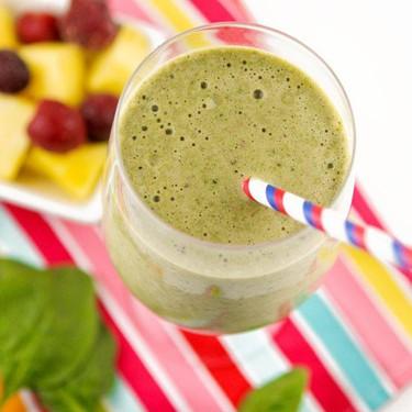Cherry Pineapple Smoothie Recipe   SideChef